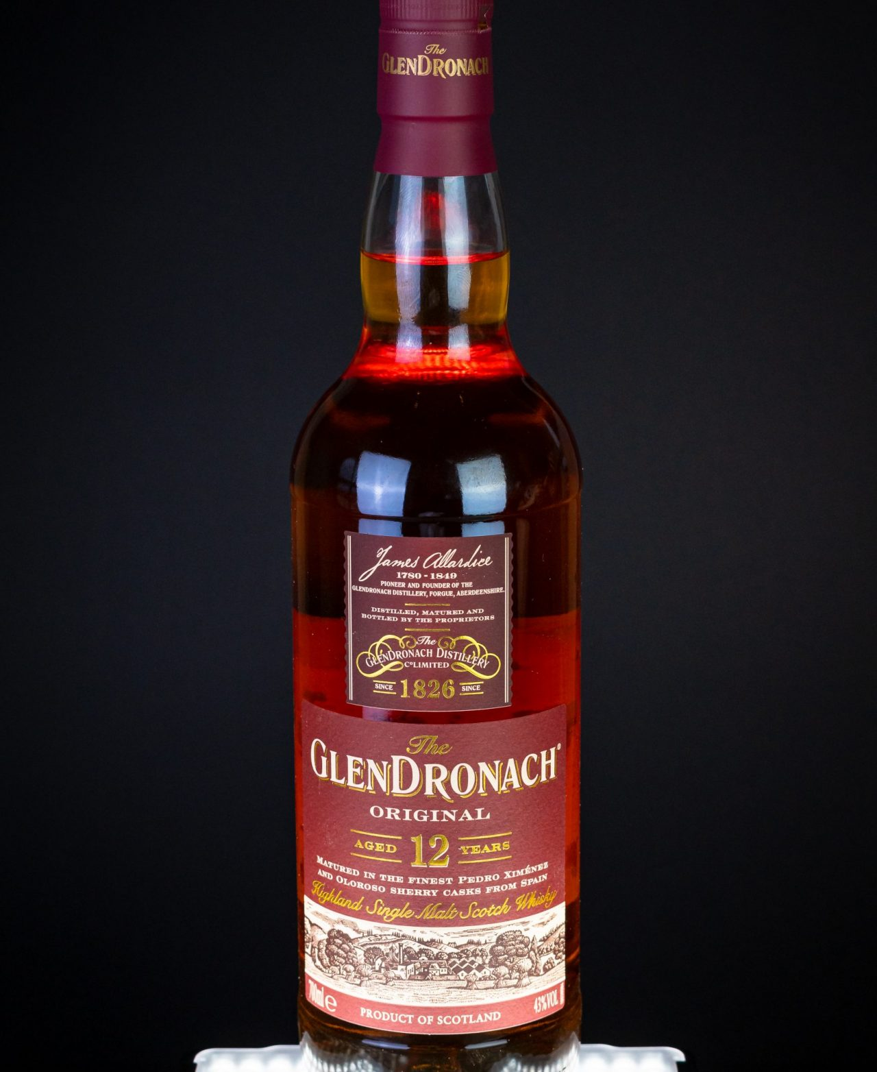 GlenDronach Original 5cl