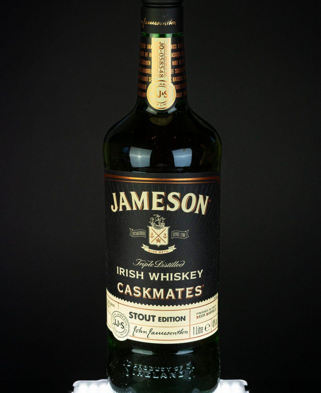 Jameson Caskmates 5cl