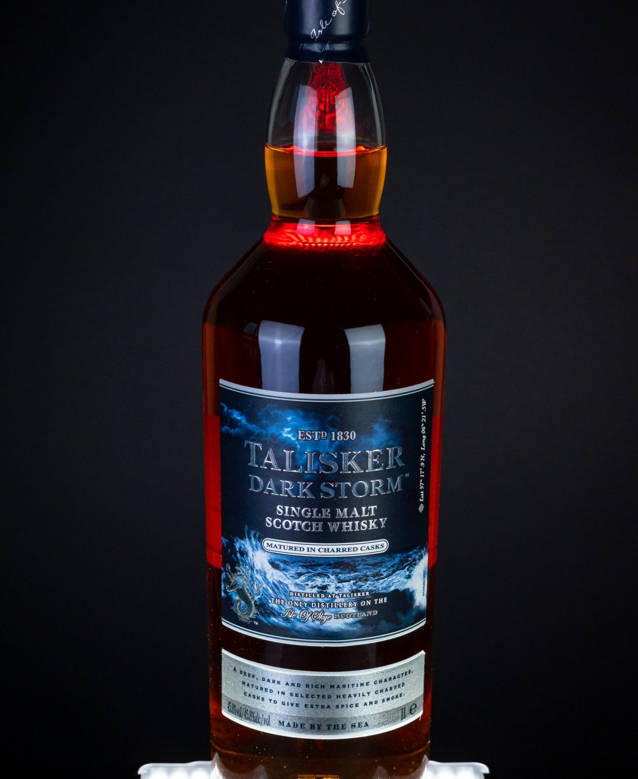 Talisker Dark Storm 5cl