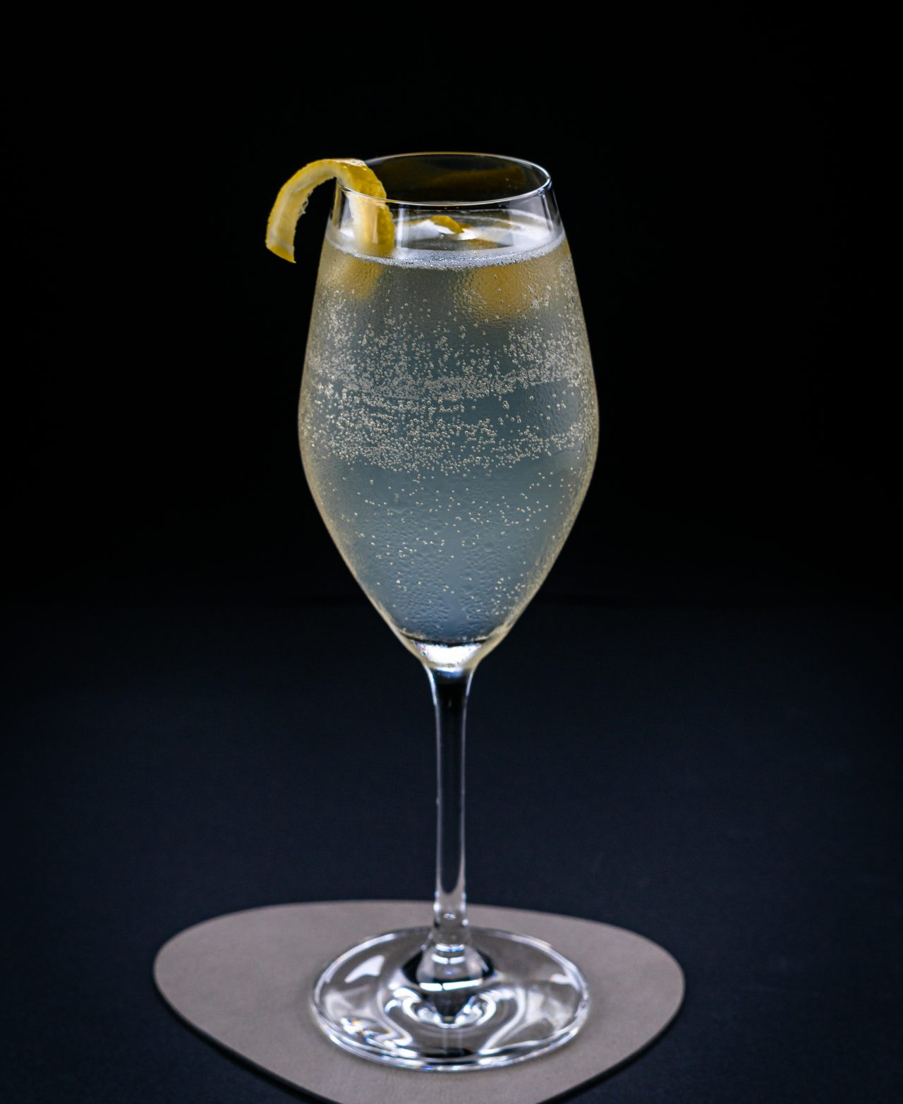2x French 75 – Valentinstags *UPGRADE*